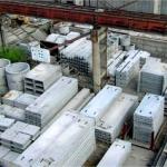 Залізобетонні конструкції енергетичного спрямування та вироби для цивільного будівництва_